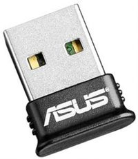 ASUS USB-BT400 Adaptér / Bluetooth V4.0 / USB 2.0 / 3Mbps / 10 m