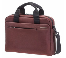 "Samsonite LAPTOP BAG 13""-14.1"" - NETWORK 2 / brašna / červená"