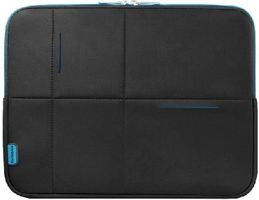 "Samsonite pouzdro na notebook LAPTOP SLEEVE 15,6"" - Airglow Sleeves / černo-modré"