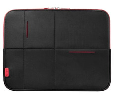 "Samsonite pouzdro na notebook LAPTOP SLEEVE 15,6"" - Airglow Sleeves / černo-červené"