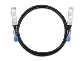 ZyXEL DAC10G-1M / 10G (SFP+) direct attach cable 1 m