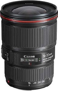 Canon EF 16-35mm / f 4L / IS USM / výprodej