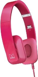 Nokia HD stereo headset WH-930 by Monster / fuchsia