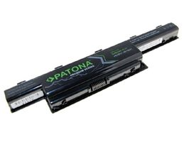 PATONA baterie pro notebook ACER AS10D31 / 5200mAh Li-Ion / 11.1V / PREMIUM