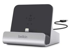 Belkin Express Lightning dock univerzální pro Apple iPhone, iPad, Mini a iPod / + USB kabel