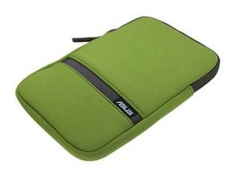 "ASUS obal PAD-ZIPPERED SLEEVE 7"" / zelená"