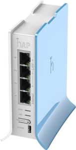 MikroTik RB941-2nD-TC / RouterBOARD / Access Point hAP Lite