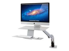ERGOTRON WorkFit-A Sit-Stand Workstation pro Apple