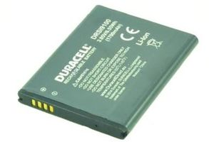 DURACELL Baterie - DRSI9100 pro Samsung Galaxy S2 / 1700 mAh / 3.8V
