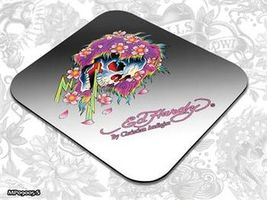 ED HARDY Mouse Pad Small Fashion 1 - Beautiful Ghost / podložka pod myš