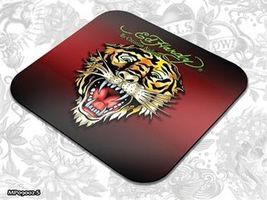 ED HARDY Mouse Pad Small Fashion 1 - Tiger / podložka pod myš