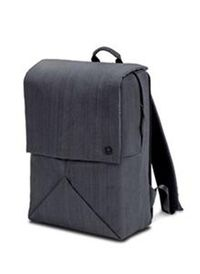 "Dicota Code Backpack 13"" / Batoh na notebook / do 13"" / černý"