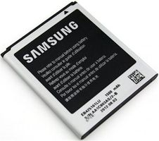 SAMSUNG baterie pro SAMSUNG Galaxy Ace 2 i8160 a SAMSUNG Galaxy S Duos S7562