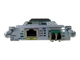 Cisco EHWIC-1GE-SFP-CU= / WAN card