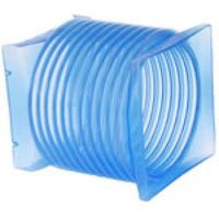 THERMALRIGHT Fan Duct 120mm Blue / 120mm vzduchový tunel / modrá