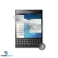 ScreenShield fólie na displej pro Blackberry Passport SQW100-1 / Ochranná folie