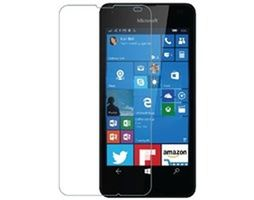 Azuri Tempered Glass 0.33mm Microsoft Lumia 550 / tvrzené sklo