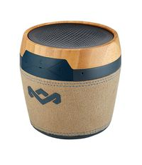 MARLEY Chant Mini BT Speaker Navy / přenosný audio systém s Bluetooth / modrá