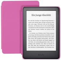 "Amazon Kindle Kids Edition 6"" (2019) 8GB růžová + pouzdro / Dotykový 6"" E-Ink displej / 8GB / Wi-Fi / BT / USB"