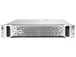 HP ProLiant DL380 G9 / E5-2620v4 / 16GB / 3x300GB / DVDRW / 500W / 2U Rack