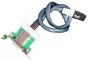 SUPERMICRO CBL-0171L / SAS Cable External SFF-8088 / 3m