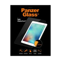 PanzerGlass Edge-to-Edge Privacy pro Apple iPad/Air/Pro 9.7 cire