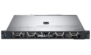 DELL PowerEdge R240 / Xeon E-2124 3.3GHz / 8GB / 2 x 4TB NLSAS / H330+ / iDRAC 9 Basic / 1U / 3YNBD