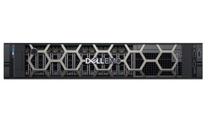 DELL PowerEdge R740 / Xeon Silver 4114 2.2GHz / 32GB / 6x 1.92TB+2x 480GB / X710 / iDRAC9 Enterprise / 2U / 3YNBD