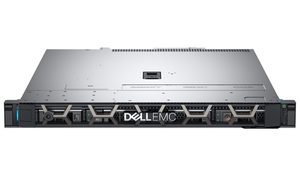 DELL PowerEdge R240 / Xeon E-2134 3.5GHz / 8GB / 2 x 1TB SATA+ 2x2TB SAS / H330 / iDRAC 9 Exp / Dahua ready / 1U / 3YNBD