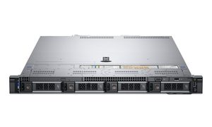 DELL PowerEdge R440 / Xeon Silver 4114 2.2GHz / 16GB / 1 x 600GB SAS / H730P+ / 2x 550W / iDRAC 9 Exp. / 1U / 3YNBD