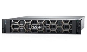 DELL PowerEdge R540 / Xeon Bronze 3106 1.7GHz / 16GB / 1 x 1TB / H330+ / 2x 750W / iDRAC 9 Ent. / 2U / 5YNBD