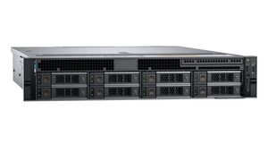 DELL PowerEdge R540 / Xeon Silver 4114 2.2GHz / 16GB / 2x 240GB / H730P+ / iDRAC9 Enterprise / 2U / 3YNBD