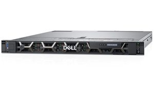 DELL PowerEdge R640 / Xeon Silver 4110 2.1GHz / 16GB / 1x300GB SAS / H730P / iDRAC9 Exp. / 1U / 3YNBD