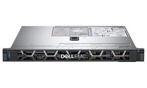 DELL PowerEdge R340 / E3-1224 3.3GHz / 8GB / 2x 240GB SSD SATA / H330+ / 1x 350W / iDRAC 9 Ent. / 2x GLAN / 1U / 2YNBD