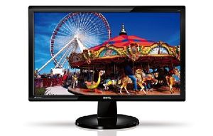 "18,5"" BenQ G955A / LED / 1366 x 768 / TN / 16:9 / 5ms / 12mil:1 / 250cd-m2 / VGA / VESA / Černý"