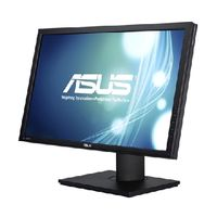 "23"" ASUS PB238Q / IPS / FHD 1920 x 1080 / 16:9 / 6 ms / 250 cd / 80M:1 / VGA + DVI + HDMI + DP"