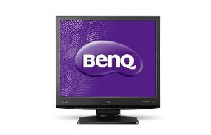 "19"" BenQ BL912 / LED / 1280x1024 / TN / 5:4 / 5ms / 12mil:1 / 250cd-m2 / VGA+DVI / VESA / Černý"