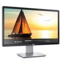 "23"" DELL P2314H Professional / 3H IPS / 1920x1080 / 8ms / 1 000:1 / 250cd/m2 / DP+DVI+VGA / USB / Černý"