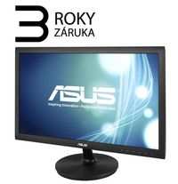 "21.5"" ASUS VS228DE / TN / FHD 1920 x 1080 / 16:9 / 5 ms / 200 cd / 50M:1 / VGA"
