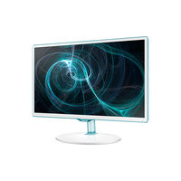 "24"" SAMSUNG T24D391EW / LED / 1920 x 1080 / 16:9 / 5ms / 1000:1 / 250cd/m2 / USB / HDMI / Bílá"