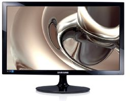 "21,5"" SAMSUNG LS22D300HY / LED / 1920 x 1080 / 16:9 / 5ms / 600:1 / 200cd-m2 / VGA / HDMI / Černý"
