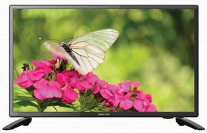 "19"" MANTA LED 1905 / HD Ready / LED / 60Hz / DVB-T/C / černá"