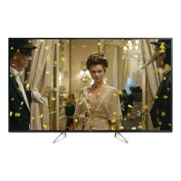 "65"" Panasonic TX-65EX613E černá / Smart TV / LED / 4K UHD / 1500Hz / DVB-T2-T-C-S2 / Wi-Fi"