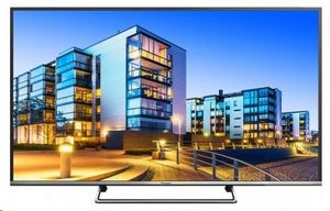 "55"" Panasonic TX-55DS500E stříbrná / Smart TV / LED / Full HD / 400Hz / DVB-T2-T-C / Wi-Fi"
