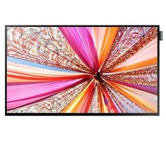 "55"" SAMSUNG PM55F-BC / LED / 1920 x 1080 / S-VA / 8ms / 4 000:1 / 400cd-m2 / HDMI+DP+DVI / Černý"