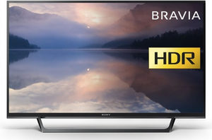 "32"" SONY Bravia KDL-32RE405 / 1366 × 768 / LED / HDMI / USB / DVB-T2-S2-C"