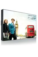 "55"" PHILIPS BDL5588XH / IPS / 1920 x 1080 / D-LED / 16:9 / 12ms / 1700:1 / 700cd-m2 / VGA+DVI-D+DP+2x HDMI / VESA"