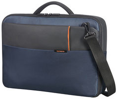 "Samsonite QIBYTE OFFICE CASE 15.6"" / Taška na notebook"