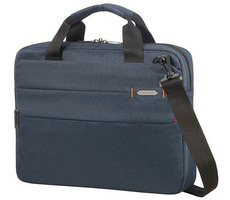 "Samsonite Network 3 LAPTOP BAG 14.1"" Space Blue / Taška na notebook"