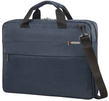 "Samsonite Network 3 LAPTOP BAG 17.3"" Space Blue / Taška na notebook"